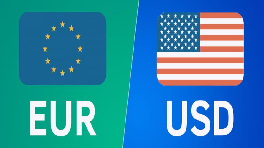 Tỷ giá ngoại tệ ngày 19/2: EUR/USD sắp đảo chiều?