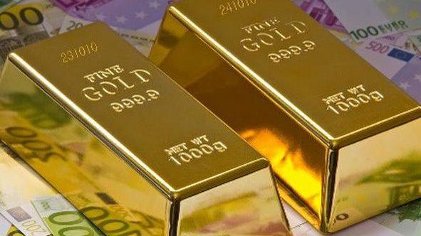 Giá vàng giảm sau gói kích thích của NHTW Trung Quốc