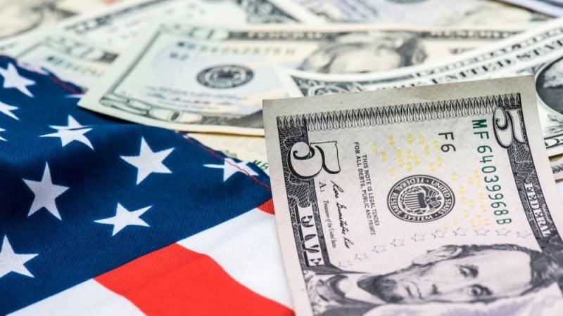 Giá USD dưới áp lực của Fed và dịch bệnh Covid-19