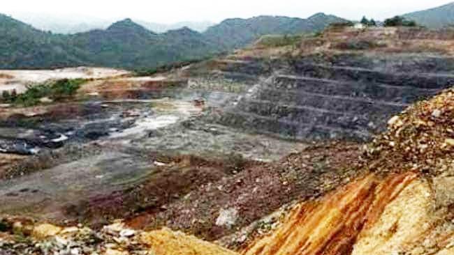 """Ấn Độ xác minh về mỏ vàng """"3.000 tấn"""" mới được phát hiện"""