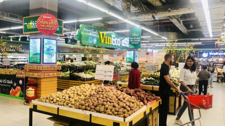 CPI Việt Nam tháng 2 giảm do Covid-19