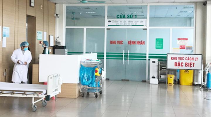 Covid-19 ngày 22/03: Việt Nam có thêm 5 lên 99 ca nhiễm