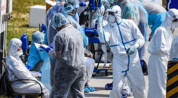 Covid-19 ngày 27/03: Hơn 500.000 người nhiễm Covid-19 toàn cầu