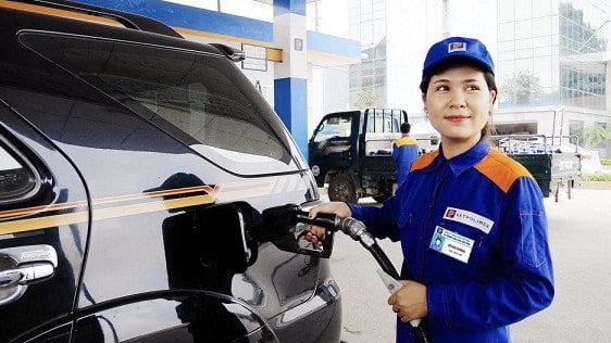 Giá xăng dầu tiếp tục giảm từ chiều 29/2