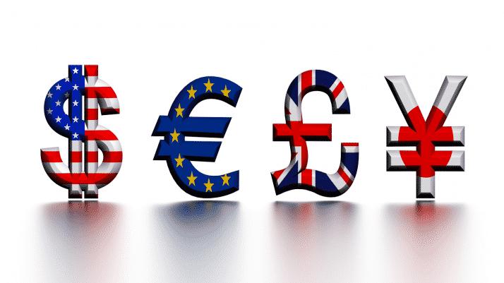 Chuyện về những ngoại tệ cơ bản được giao dịch trên thị trường Forex