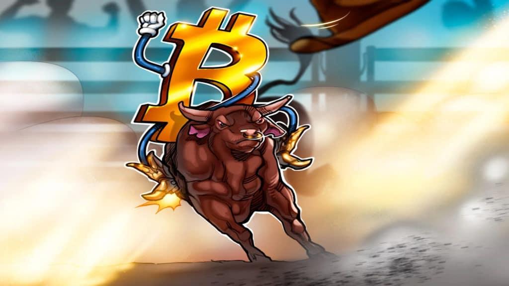 Giá Bitcoin ngày 24/3