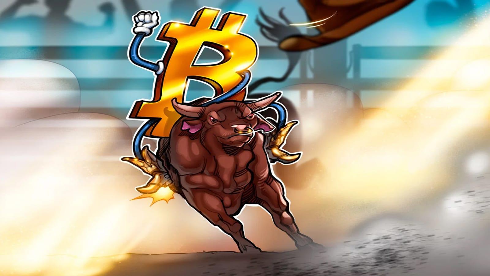 Giá Bitcoin ngày 24/3: Úp ngược mức 6.400 USD thành ngưỡng hỗ trợ