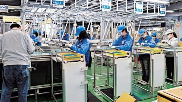 Sản lượng của Việt Nam giảm mạnh nhất 7 năm vì Covid-19