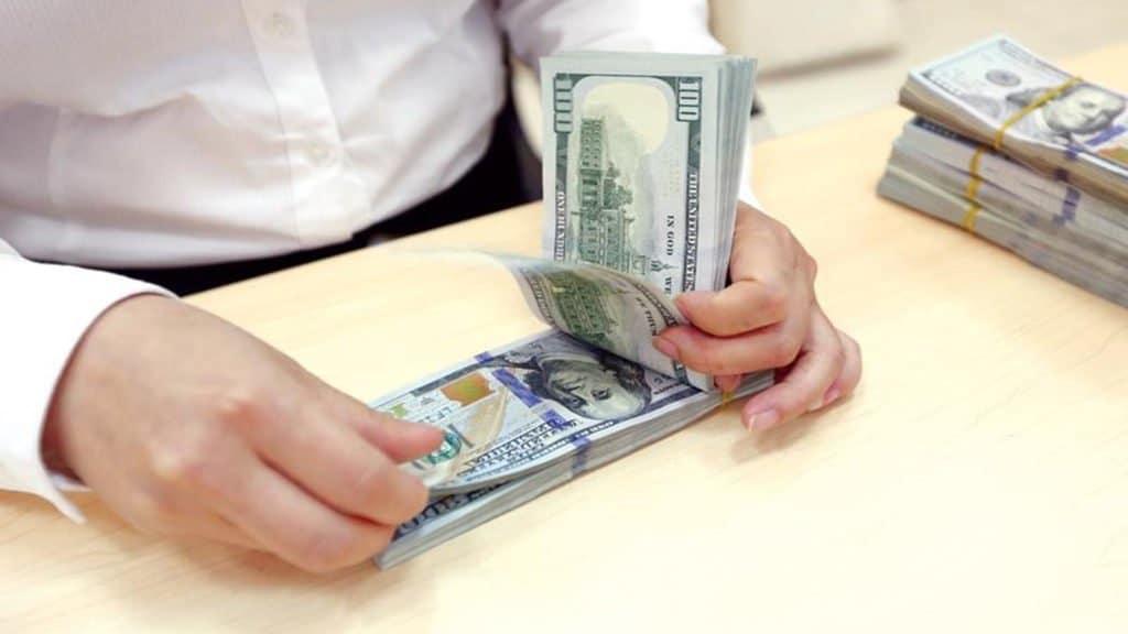 Nhu cầu USD vẫn cao