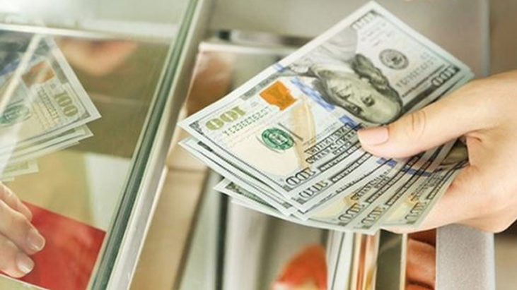Tỷ giá ngày 30/3: Chờ số liệu kinh tế tháng 3 của Mỹ