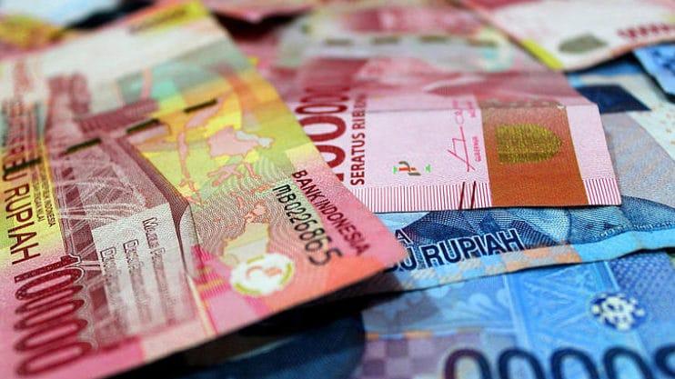 Hàng loạt đồng tiền Đông Nam Á mất giá trước USD