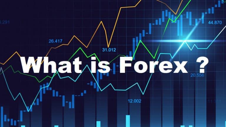 Thị trường ngoại hối – FOREX là gì?