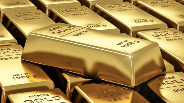 Giá vàng ngày 15/4: Yên tâm tăng vì nhu cầu tài sản trú ẩn