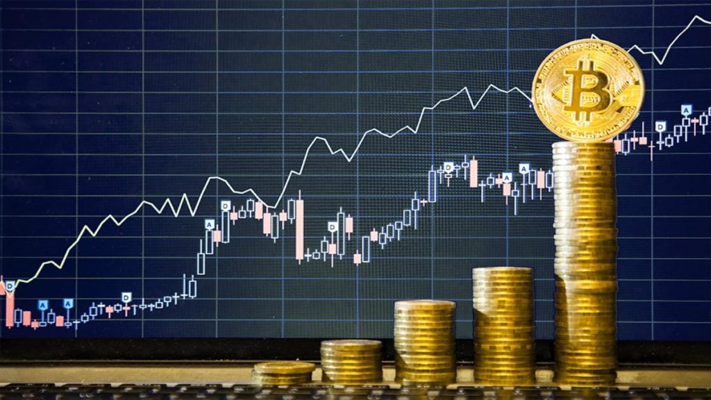Thị trường tiền ảo nở rộ, giá Bitcoin nhảy vọt