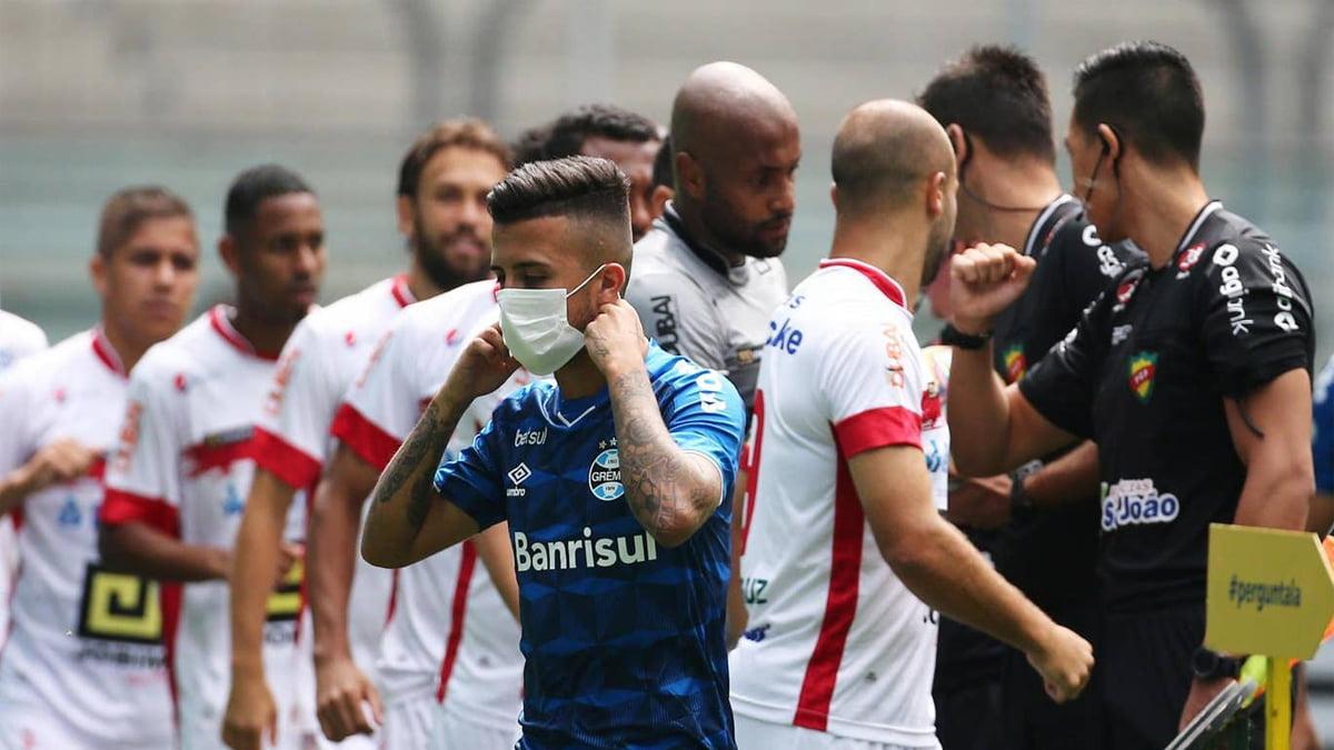 Tin nhanh Covid-19 ngày 29/4: Brazil đã vượt Trung Quốc về số ca nhiễm