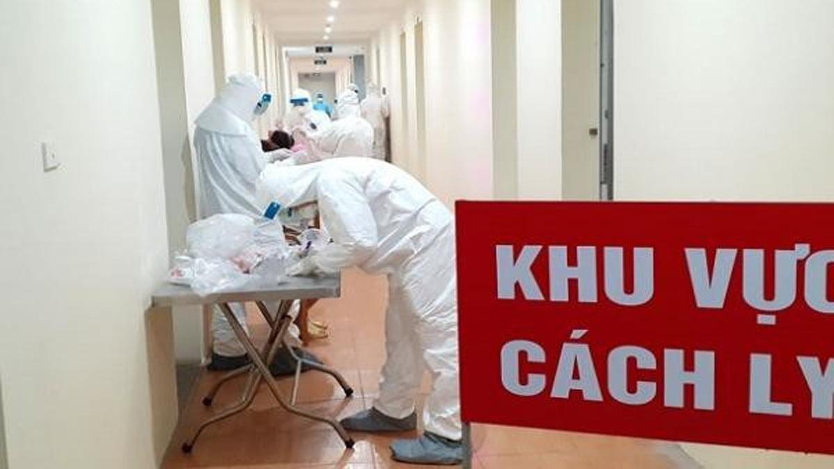 Covid-19 ngày 14/04: Việt Nam ghi nhận ca nhiễm 266