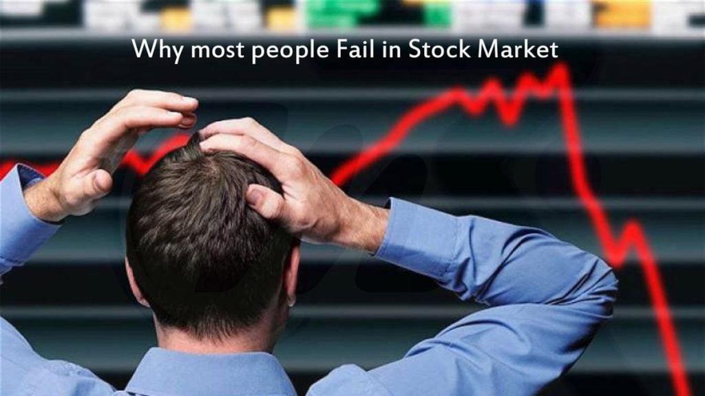 Vì sao đám đông thường thất bại trên thị trường chứng khoán?