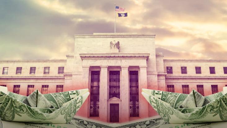 Tỷ giá ngày 1/4: Fed tuyên bố sẵn sàng bơm USD cho nước ngoài