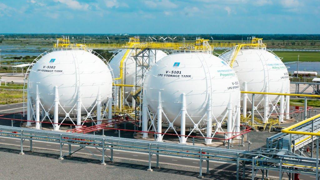 GAS được khuyến nghị mua giá 69.6