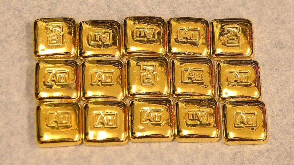 Giá vàng ngày 9/7: Liên tục lập đỉnh mới cho 9 năm