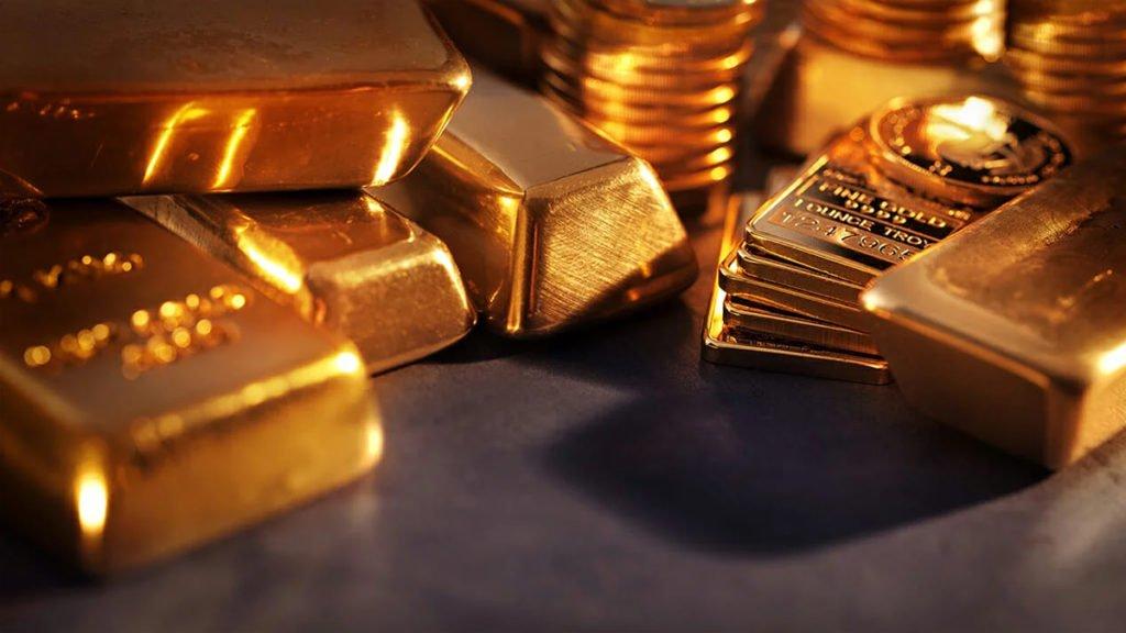 Giá vàng ngày 16/9: Chịu áp lực từ USD và chứng khoán