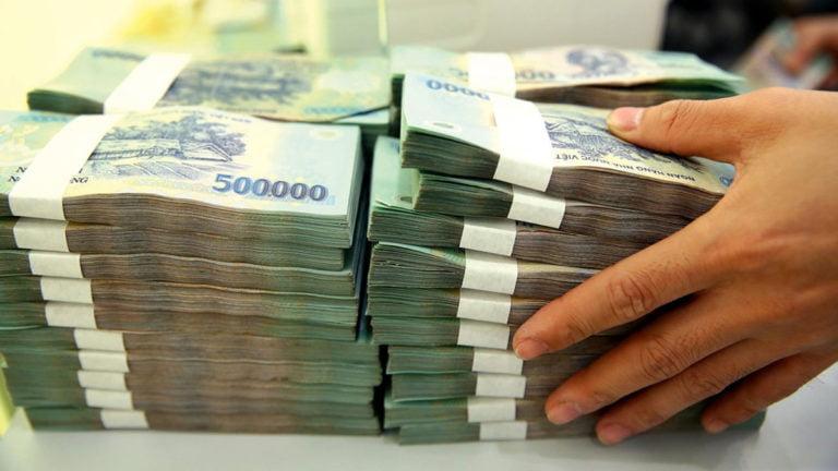 Phương án tài chính tổng thể ứng phó đại dịch Covid-19