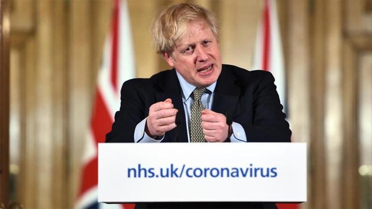 Tỷ giá ngày 6/4: Đồng GBP tăng giá bất chấp tin Thủ tướng Anh nhập viện