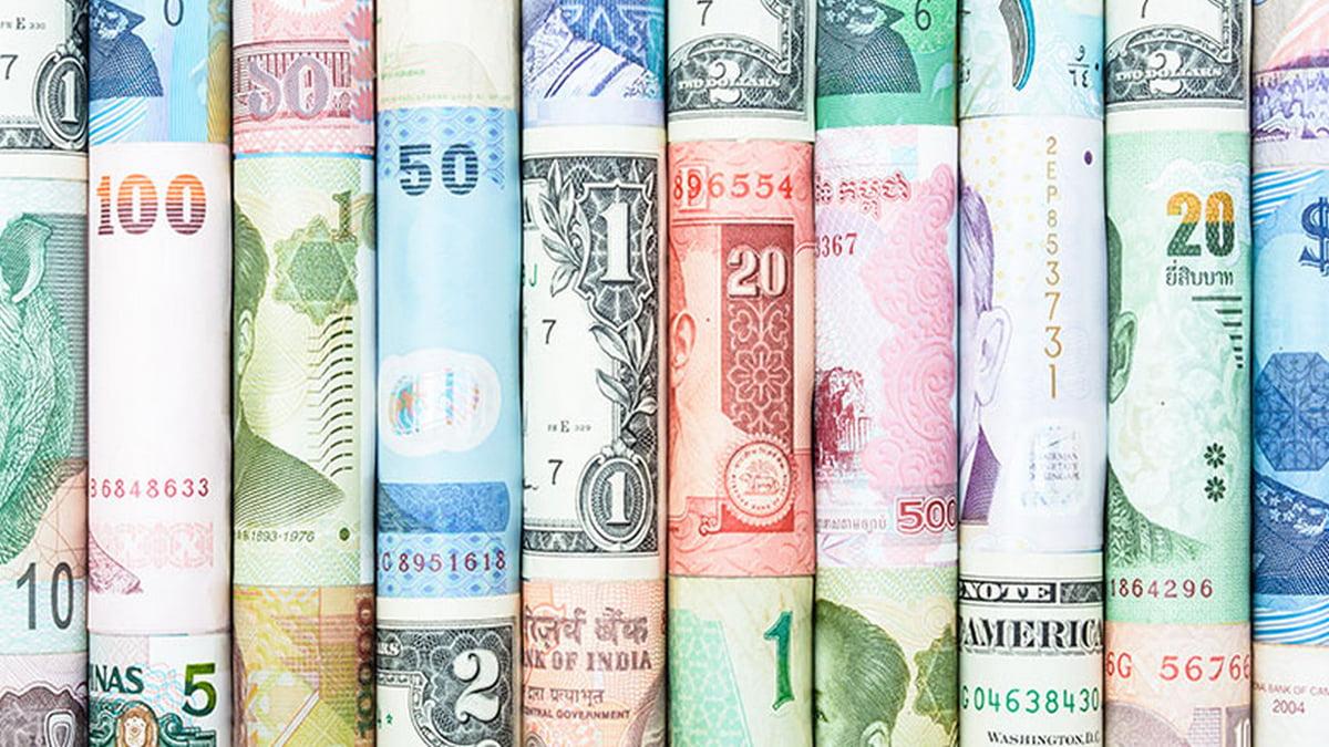 Tỷ giá ngày 14/4: USD 'chìm nghỉm' giữa các đồng tiền lớn