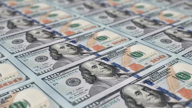 Tỷ giá ngày 17/4: Tin tốt về thuốc trị Covid-19 đẩy đồng USD thoái lui