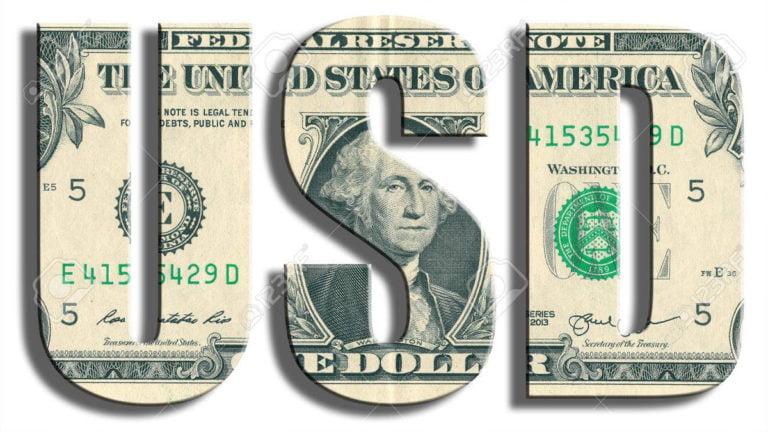 Tỷ giá ngày 28/4: Tâm lý lạc quan đẩy lùi đồng USD