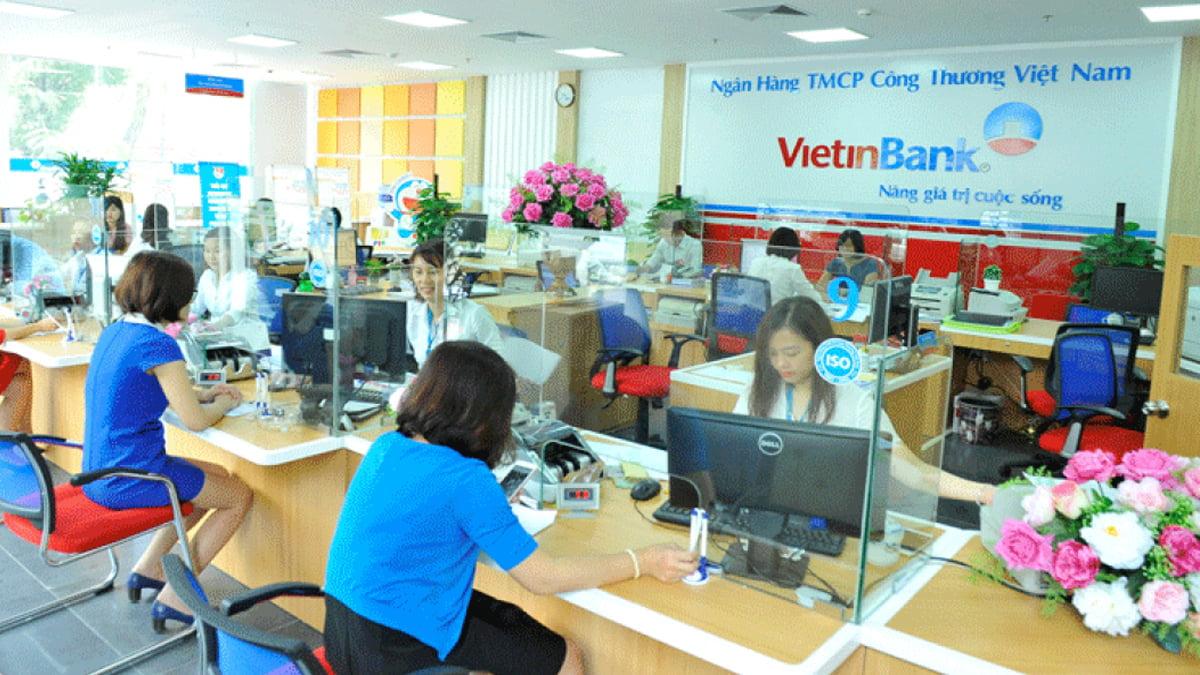 Nhiều ngân hàng chấp nhận tăng trưởng tín dụng âm