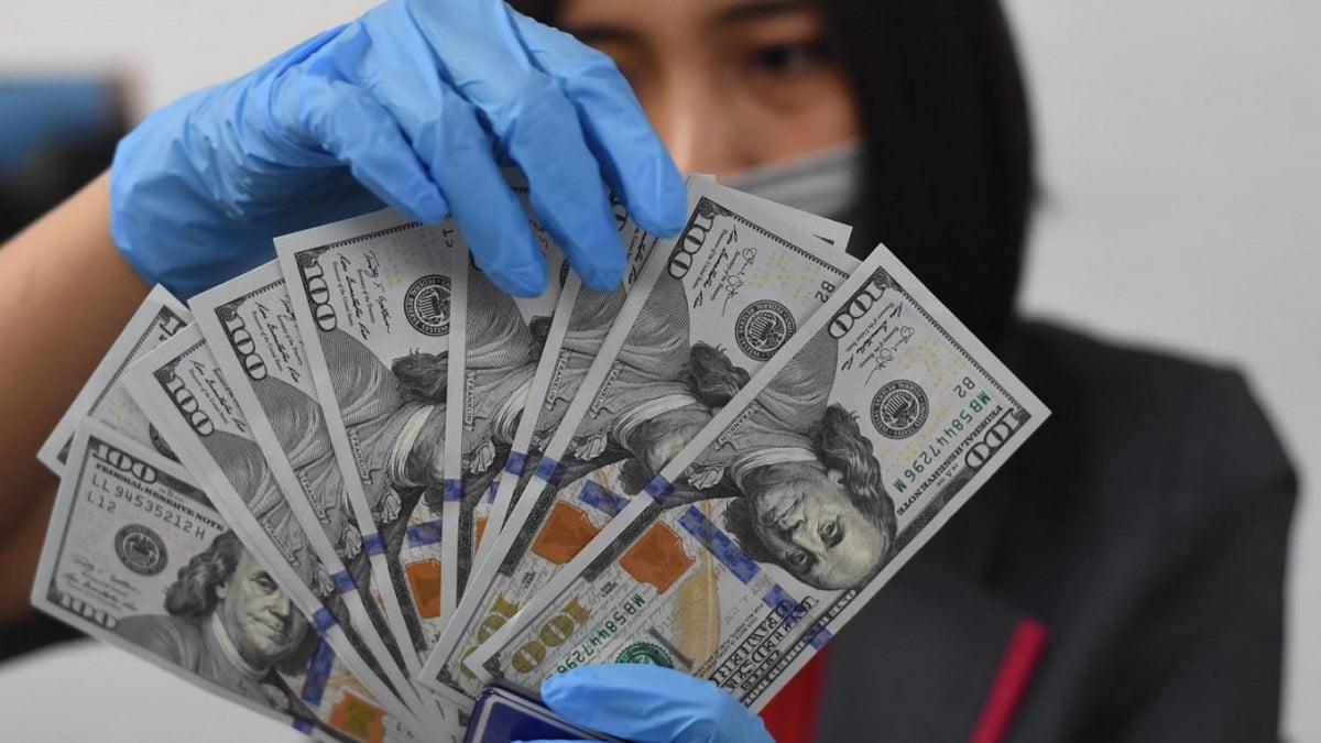 Tỷ giá ngày 18/5: Đồng USD mang triển vọng tích cực vào tuần mới