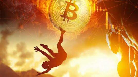 Thị trường tiền ảo đỏ rực, hàng loạt đồng tiền rơi đáy