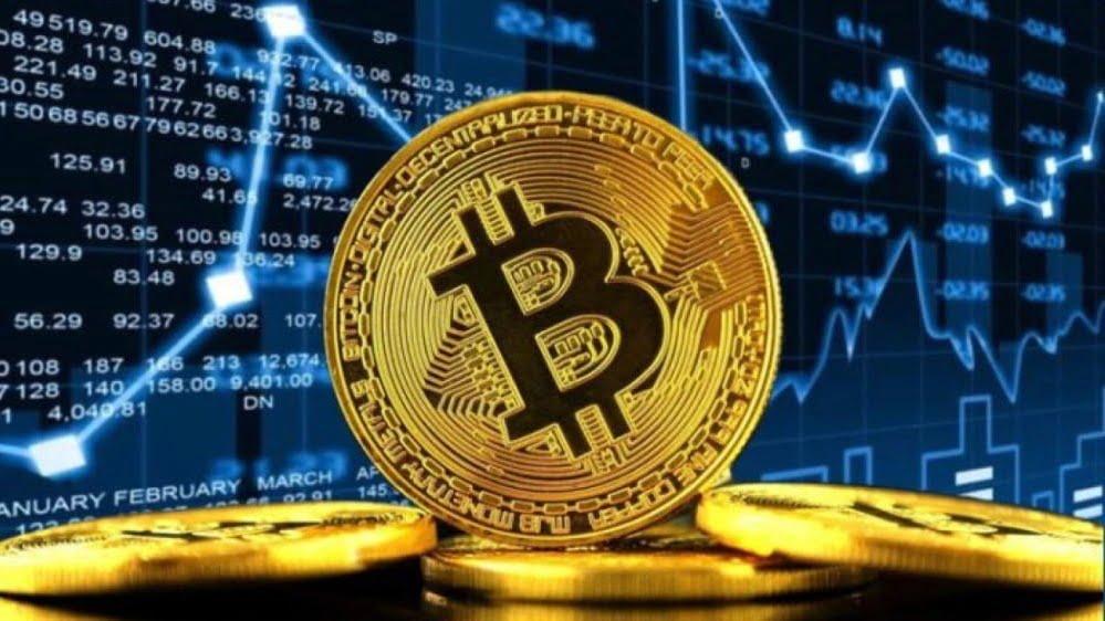 Thị trường tiền ảo duy trì đà tăng, Bitcoin nỗ lực tiến tới 10.000 USD