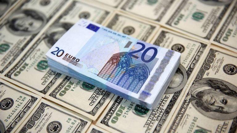 Tỷ giá ngày 28/5: Euro lập đỉnh 2 tháng, các đồng tiền khác 'mắc kẹt'