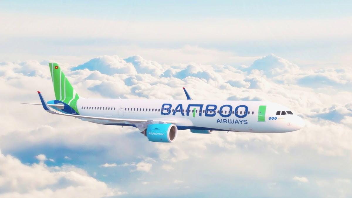 Nhà đầu tư rót thêm gần 3.000 tỷ vào Bamboo Airways