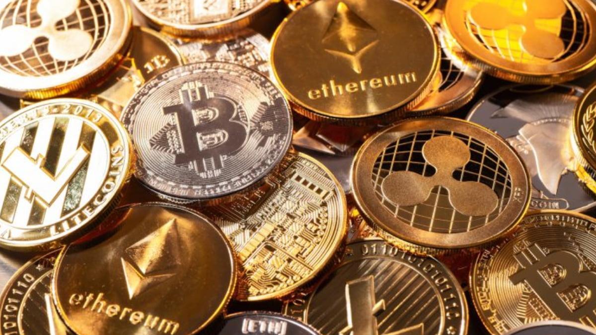 Thị trường tiền ảo chững lại sau tăng trưởng mạnh mẽ