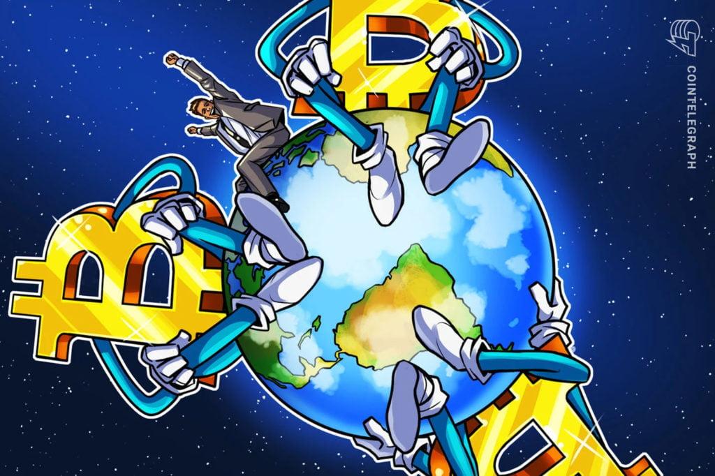 Bitcoin nhận sự quan tâm cao đột biến giữa khủng hoảng Covid-19