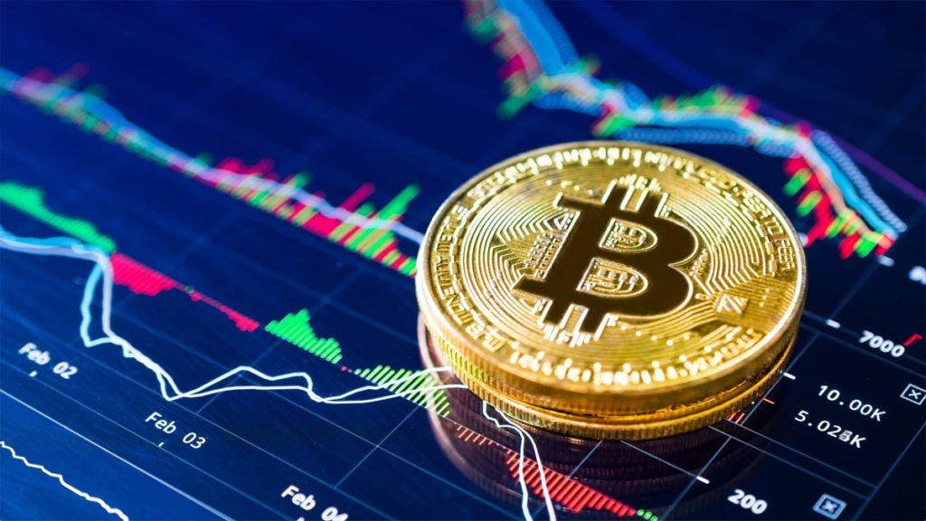 Bitcoin dẫn đầu phe tăng giá, thị trường tiền ảo đỏ xanh lẫn lộn