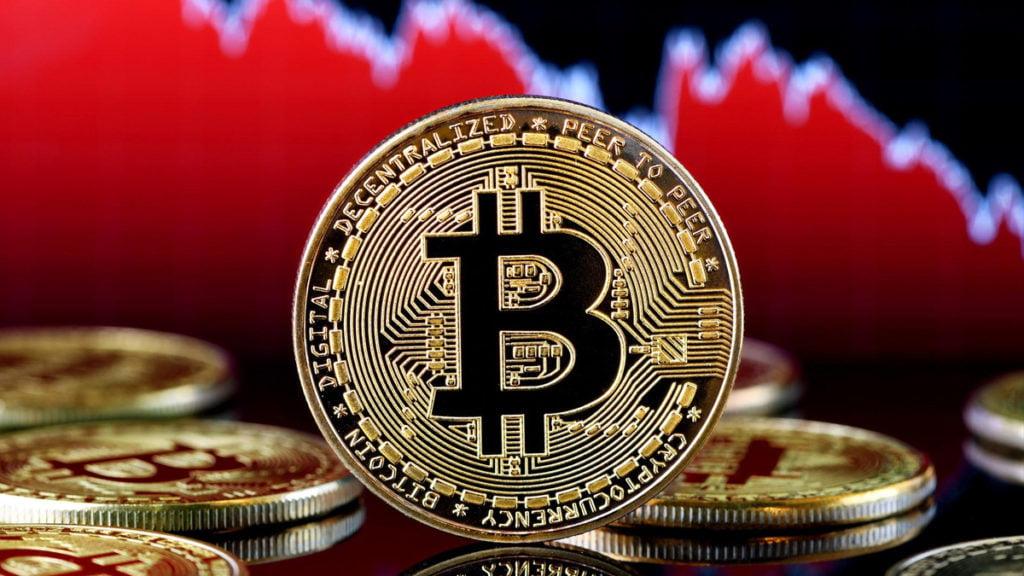 Giá Bitcoin ngày 11/5/2020