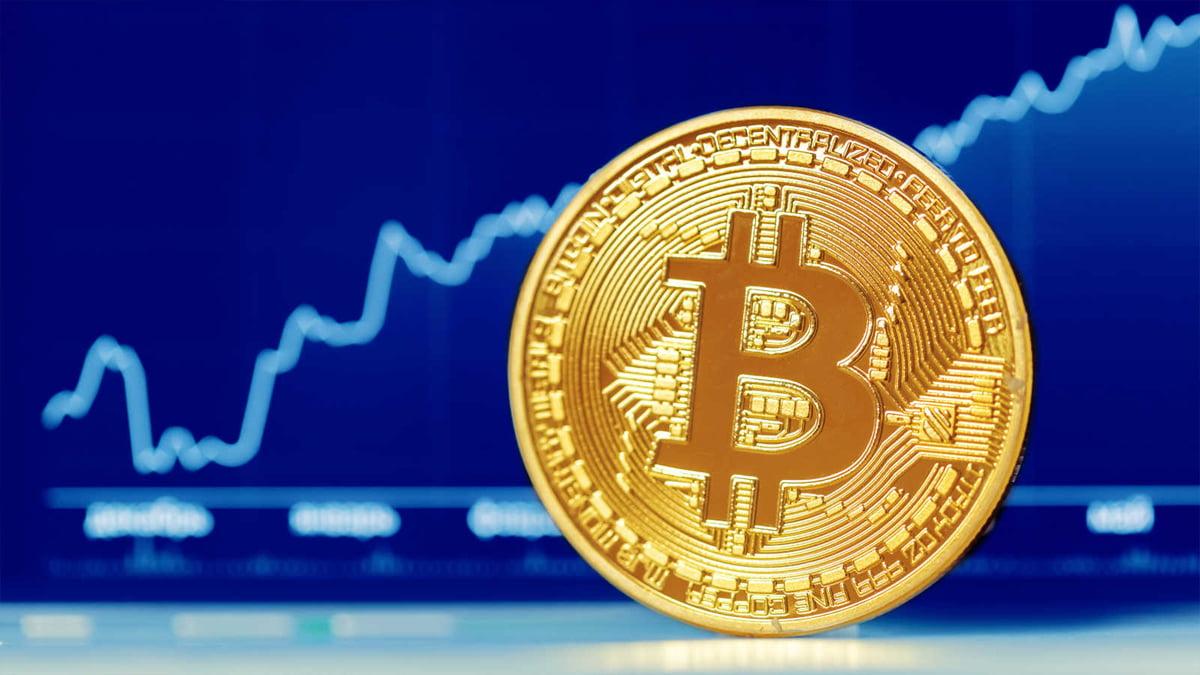 Thị trường tiền ảo khởi sắc, Bitcoin hướng đến 9.000 USD