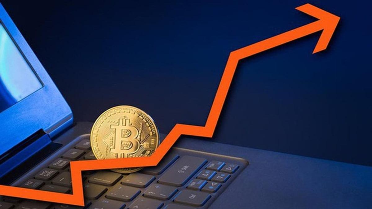 Thị trường tiền ảo giữ đà tăng, Bitcoin vươn lên mạnh mẽ