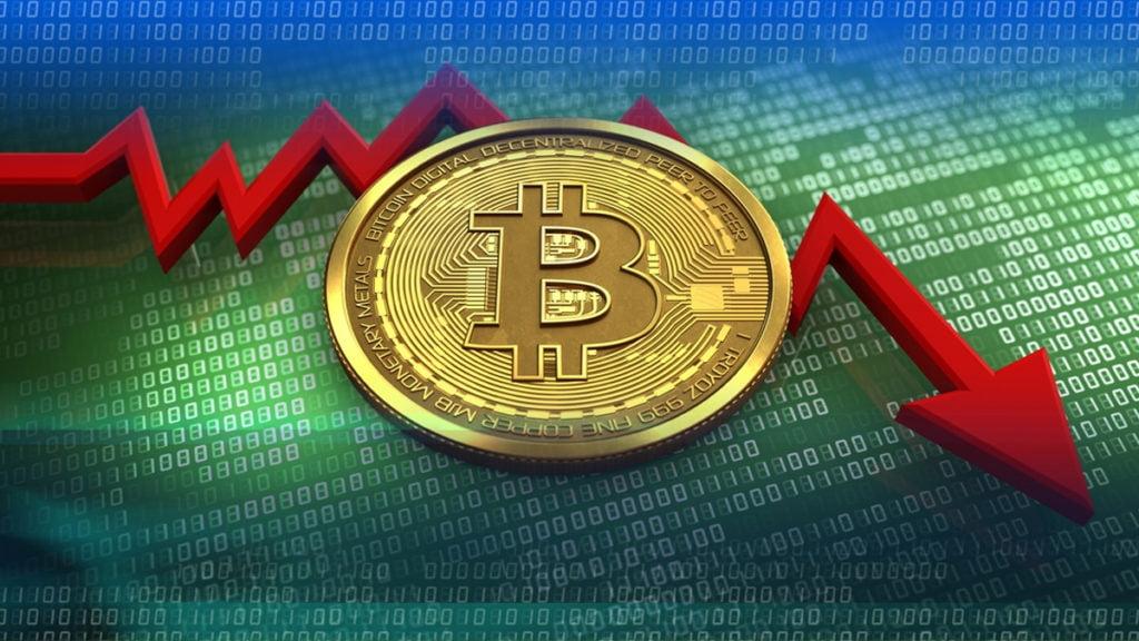 Giá Bitcoin ngày 16/5