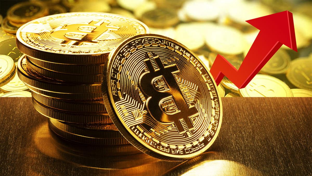 Thị trường tiền ảo xanh trở lại, Bitcoin phá vỡ ngưỡng 9.000 USD