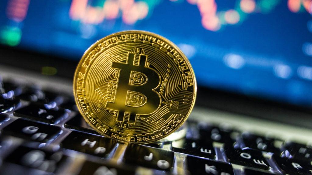 Giá Bitcoin ngày 8/5