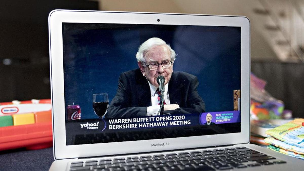 6 nhận định đáng chú ý của 'bậc thầy đầu tư' Warren Buffett giữa đại dịch Covid-19