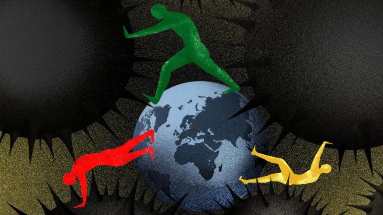 Cục diện thế giới sau đại dịch Covid-19 qua góc nhìn của 12 nhà tư tưởng