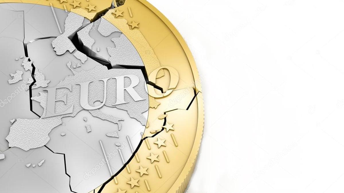 Tỷ giá ngày 6/5: Đồng Euro giảm sâu khi EU lại rạn nứt