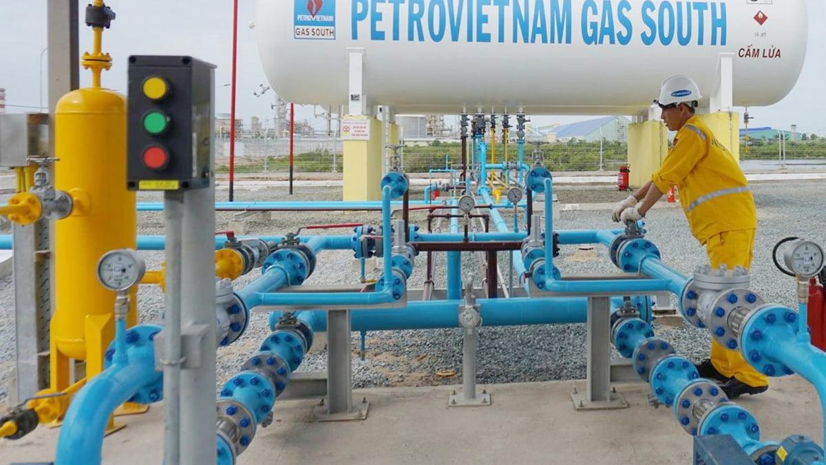 Cổ phiếu cần quan tâm ngày 7/5: GAS triển vọng ngắn hạn tăng, dài hạn giảm