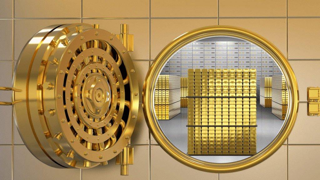 Giá vàng ngày 28/8: Tạm thời lao dốc do từ ngữ dễ gây hiểu lầm của Fed